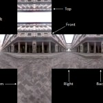Anatomy of a modern renderer 8 – environment mapping