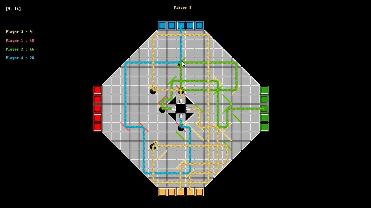 General Coding » Polygon Pi